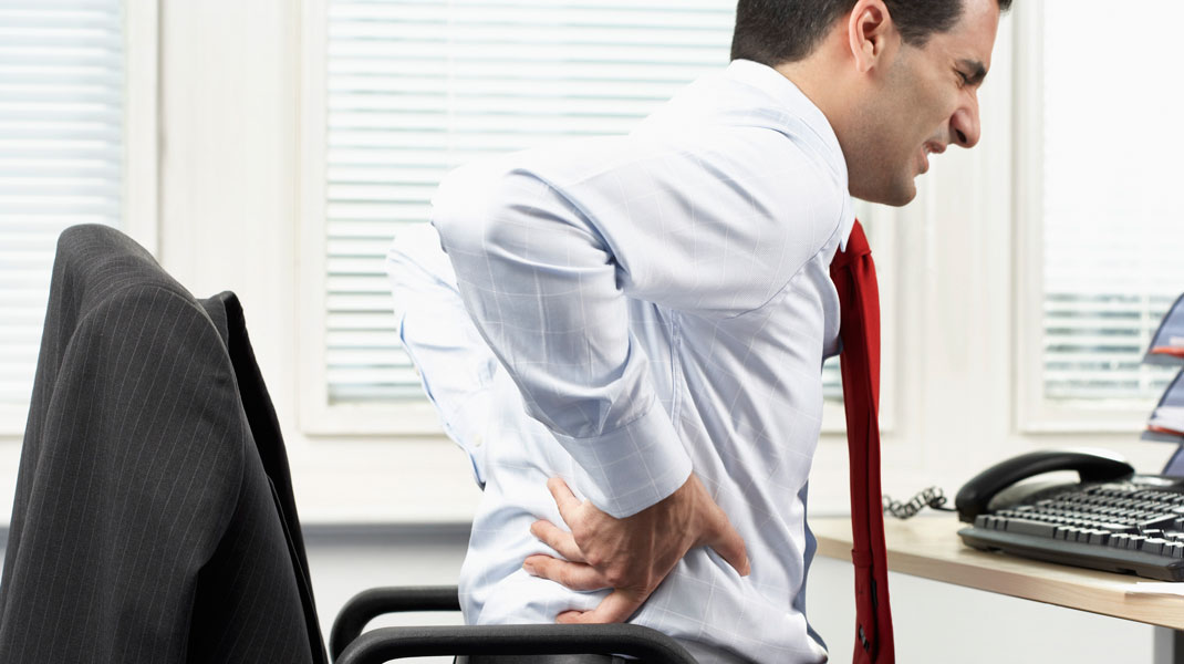 Work Injuries Treatment Oklahoma City