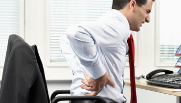 Work Injuries Chiropractic Oklahoma City