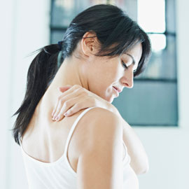 Oklahoma City Back Pain Chiropractor