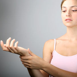 Oklahoma City Carpal Tunnel Pain Relief