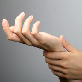 Oklahoma City Carpal Tunnel Syndrome Chiropractor