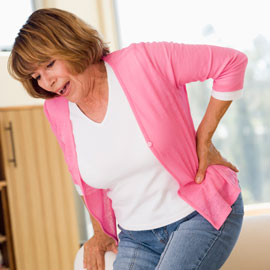 Oklahoma City Hip Pain Relief Chiropractor