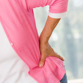 Oklahoma City Leg Pain Relief Chiropractor